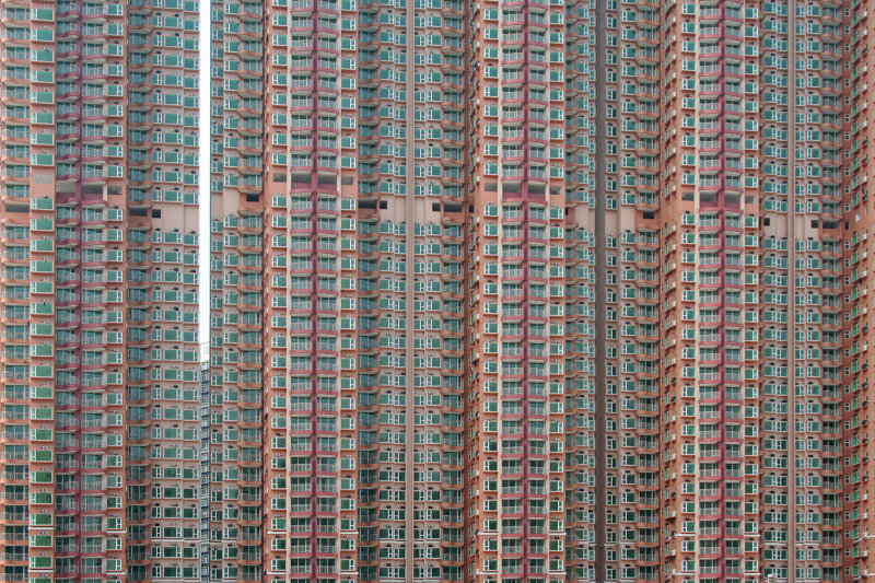 <p>Factory farming in Hong Kong.</p>