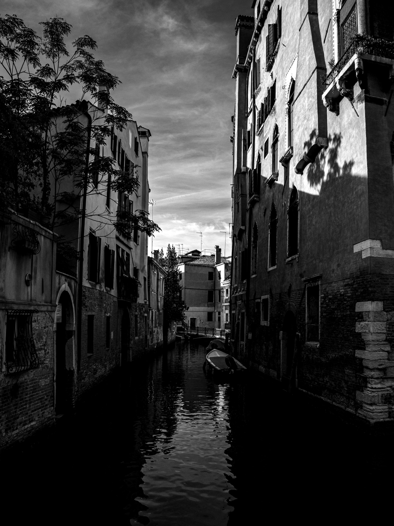 <p>Venice 2020 (during Lockdown), Italy.</p>