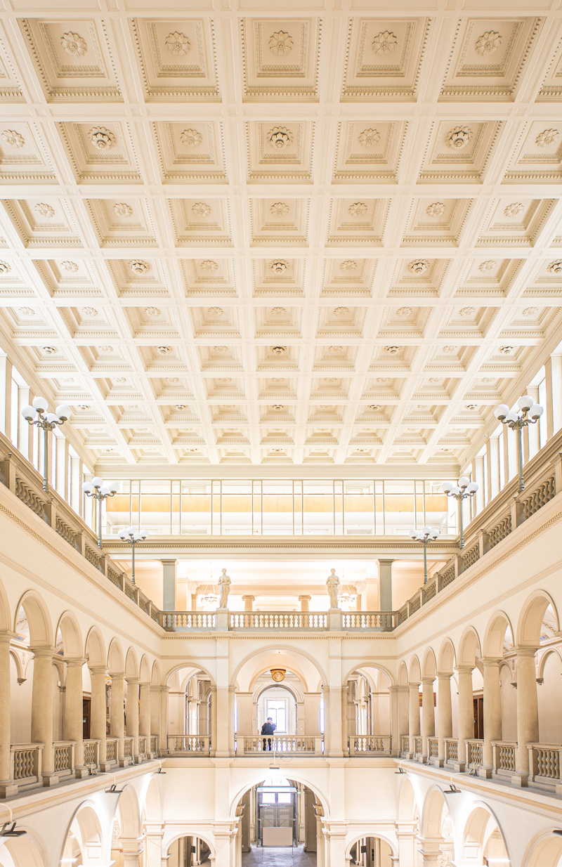 <p>The ETH Zurich - so far 21 Nobel laureates, two Fields Medalists, two Pritzker Prize winners, and one Turing Award winner have been affiliated with the University.</p>